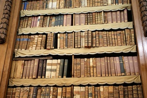 Celebrating rare books